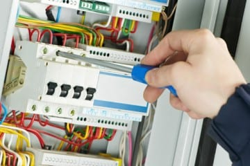 Electrical Maintenance, Link Climate