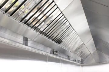 Kitchen ventilation 2, Link Climate